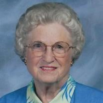 Carolyn Carr Riddle