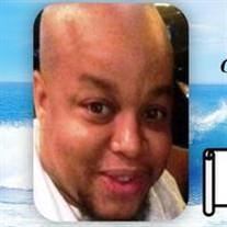 """Clarence  """"Tweet""""  Jones"""