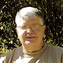 Thomas Kenneth Kreth