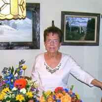 Leota Pauline Windell