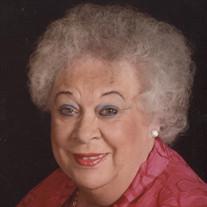 Mrs. Mary Ann Andrews