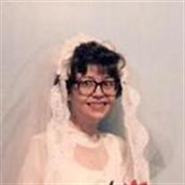 Deborah Sue Arnold