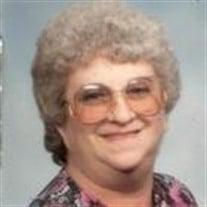 Mary Ellen Babb