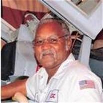 Herbert Lee Bradden, Sr.