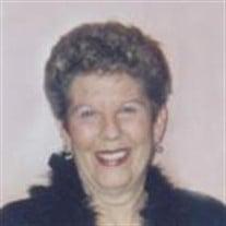 Linda Lou Bradford