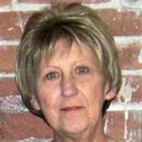 Julia Ann Burnett