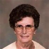 Doris Ann Fair