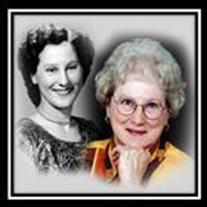 Glenda Jean Fowler