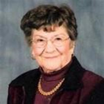 Dorothy L. Heer