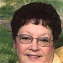 Wilma Kay Herren