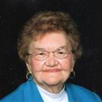 Alice A. Holman