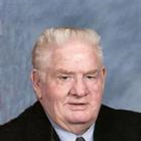 Dr. John Robert Hunter