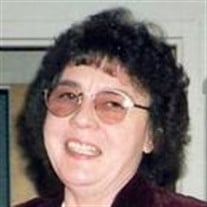 Mary LaVonne Hurley