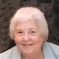 Virginia Margaret James