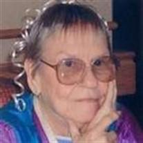 Velma Mae Karr