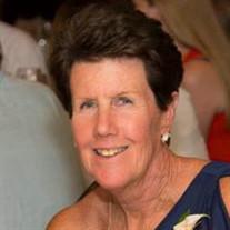 Sharon Casey Odell