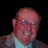 Robert Gregory Mack