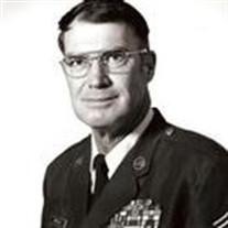 Claude A. McFalls