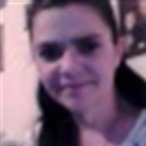Gloria Michelle Pecor