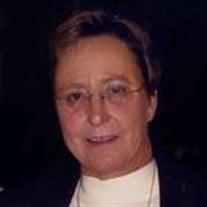Bennie Kay Mullins