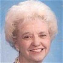 Nellie Fern Nelson