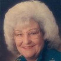 Audrey Lee Newton