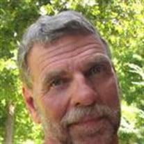 Neil Milton Overstreet