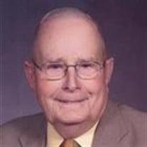 "James ""Jim"" D. Taylor"