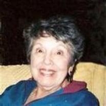 Mary Esther Vasquez