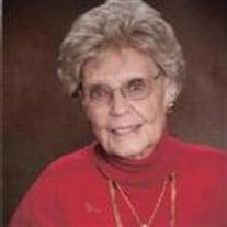 Ruth K. Weston