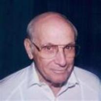 John Alvin Williams
