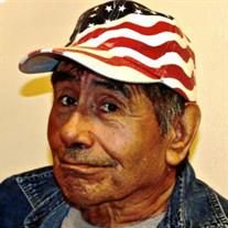 Roberto Cerino Ojeda