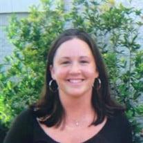 Tiffany Lynn  Riordan
