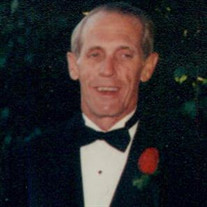 Travis  Gerald Barrett