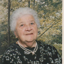 Bertha M. Nichols
