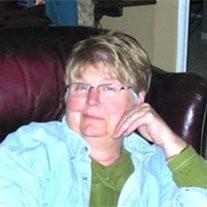 Nancy Jo  Cheshire
