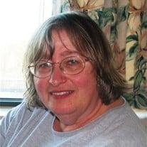 Carolyn  Mae Schreiner