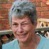 Mrs. Jacqueline Mabel Kirk