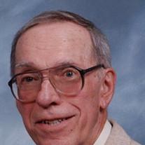 Robert  Hughey