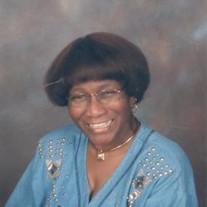 Virginia Mae  Fuller