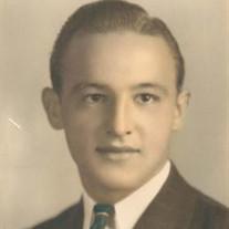 Frank Shinehouse Reiff