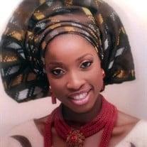 Olufunmilola  Nwachukwu