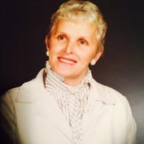 Nellie C. Brogdon