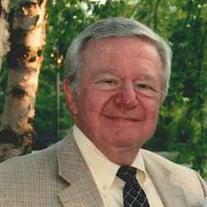 """Robert B. """"Bob""""   Gillis"""