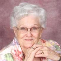 Ellen Geralda  Gunter