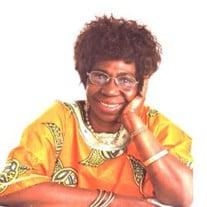 Ngozi  Agbeyegbe
