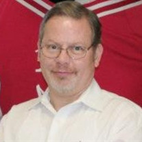Michael Patrick  Cripps