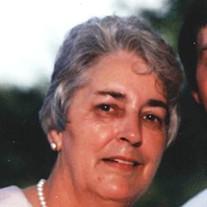 Thelma Teresa   Evans