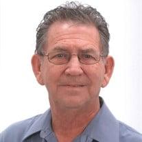 Bobby Gene  Taylor