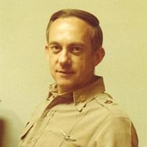 "Harold ""Hal"" Beal Smith"
